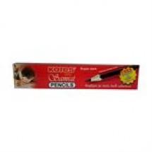 Kores Samrat Pencils Super Dark HB // 10 pcs