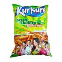 Kurkure Green Chutney // 115 gm