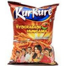 Kurkure Hyderabadi Hungama // 100 gm