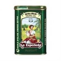La Espanola Olive Oil Tin // 150 ml
