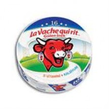 La Vache Qui Rit Cheese // 16 pcs