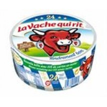 La Vache Qui Rit Cheese // 24 pcs