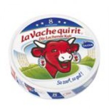 La Vache Qui Rit Cheese // 8 pcs