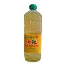 Laser Pure Vegetable Oil No Cholesterol // 1 ltr