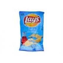 Lays Sea Salt & Vinegar // 184 gm