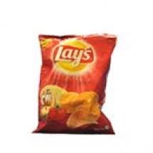 Lays Spanish Tomato Tango Chips // 28 gm