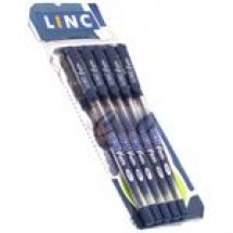 Linc Slycer Ball Pen Blue // each