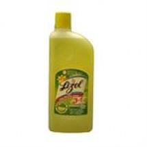 Lizol Citrus Disinfectant Surface Cleaner // 500 ml