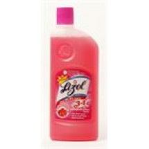 Lizol Floral Disinfectant Surface Cleaner // 500 ml