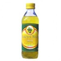 Lucy Oliva Olive Oil Extra Virgin and Refined olive Oil // 500 ml