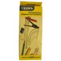 Lyra Mathematical Drawing Instruments 1 set