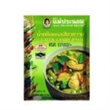 Mae Pranom Green Curry Paste // 50 gm