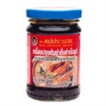 Mae Pranom Tom Yum Paste // 228 gm