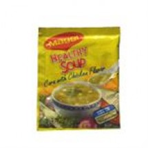 Maggi Healthy Thai Soup // 35 gm