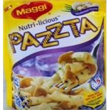 Maggi Pazzta Mushroom Penne // 64 gm