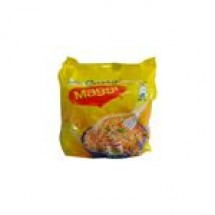 Maggi Two Minutes Noodles Chicken Curry // 62 gm