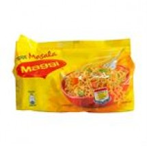 Maggi Two Minutes Noodles Masala // 744 gm