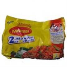 Maggi Two Minutes Noodles Sumo Masala // 496 gm