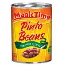 Magic Time Pinto Beans // 425 gm