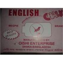 Magpie English Chalk // each