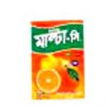 Malta C Orange Soft Drink Powder // 300 gm