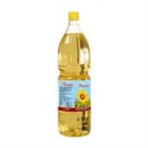 Manha Sunflower Oil // 1 ltr