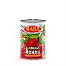 Mara Red Kidney Beans // 400 gm