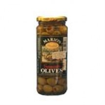 Marios Spanish Olives // 330 gm