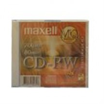 Maxell CD RW // each
