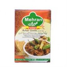 Mehran Achar Gosht Recipe Mix // 50 gm