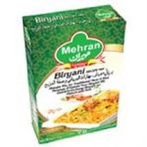 Mehran Biryani Recipe Mix // 50 gm