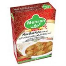 Mehran Meat Ball Masala // 50 gm