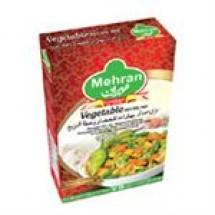 Mehran Vegetable Recipe Mix // 50 gm
