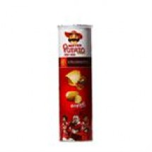 Mister Potato Crisps Orignal // 160 gm