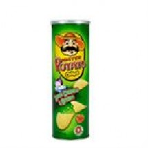 Mister Potato Crisps Sour & Onion // 160 gm