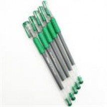 Montex HY Speed Extra Smart Gel Pen Green // each