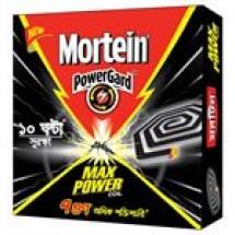 Mortein Max Power Coil // 10 pcs