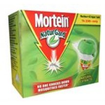 Mortein Nature Guard Mechine With Refill // 35 ml