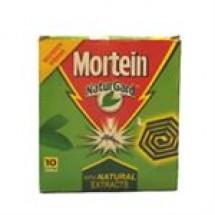 Mortein Nature Guard Mosquito Coil // 10 pcs