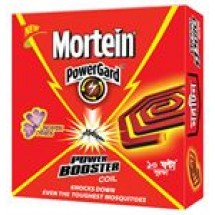 Mortein Power Guard Booster Coil 10 hours