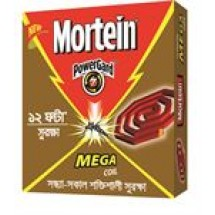 Mortein Power Guard Mega Coil 12 hours
