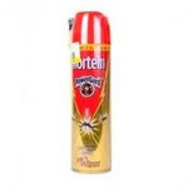 Mortein Powergard Fik Aerosol Lemon // 450 ml