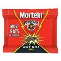 Mortein Rat Kill Cake // 25 gm