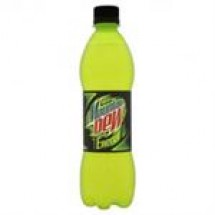 Mountain Dew Pet // 500 ml