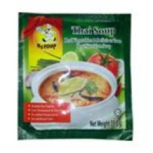 Mr. Soup Cream Of Thai Soup // 35 gm