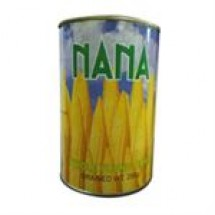 Nana Whole Young Corn // 200 gm