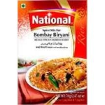 National Spice Mix Bombay Biryani // 70 gm