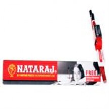 Natraj Pencil // 12 pcs