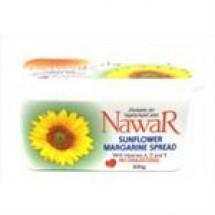 Nawar Sunflower Margarine // 500 gm