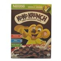 Nestle Koko Krunch // 330 gm